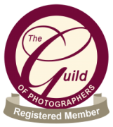 Sarah Hargreaves of Sugar Photography in Horbury, West Yorkshire is a registered member of The Guild Of Photographers